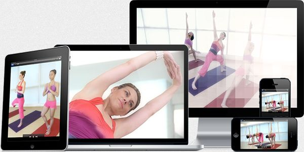 Yoga Weight Loss Journey Program
