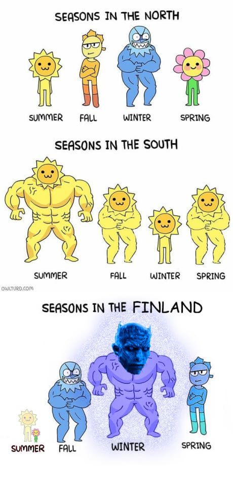 2017 Finland had 5 days of summer fk you all.