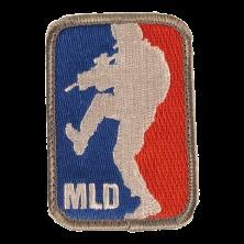 Major League Door-Kicker