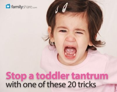 Stuck with a wiggly 2-year-old and no way out? Don't worry! One of the following 20 ways to distract your toddler will work...