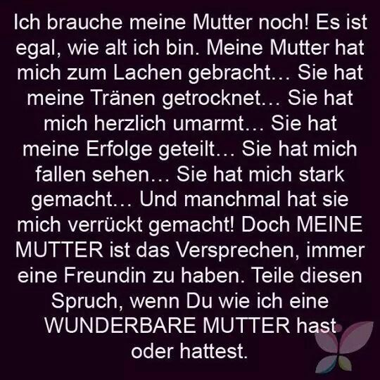 Danke Mama Spruche Love My Family Quotes Und Wise Quotes