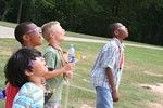 NCSO :: North Carolina Science Olympiad--bottle rocket competition