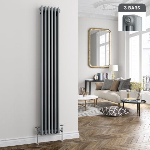 Die besten 25+ Traditional radiators Ideen auf Pinterest - moderne heizkörper wohnzimmer