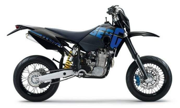 FS 650e, 2007