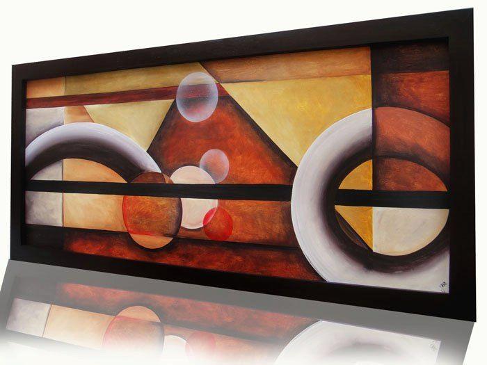 Arte moderno cuadros modernos abstractos abstract for Imagenes cuadros abstractos modernos