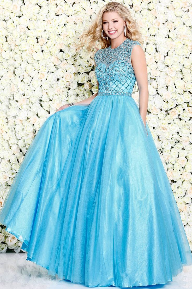 54 best Prom Collection images on Pinterest | Party wear dresses ...