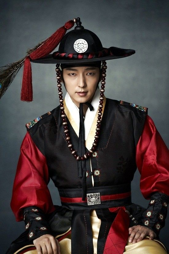 Korea - Arang and the Magistrate 아랑사또전 / Arangsaddojeon!