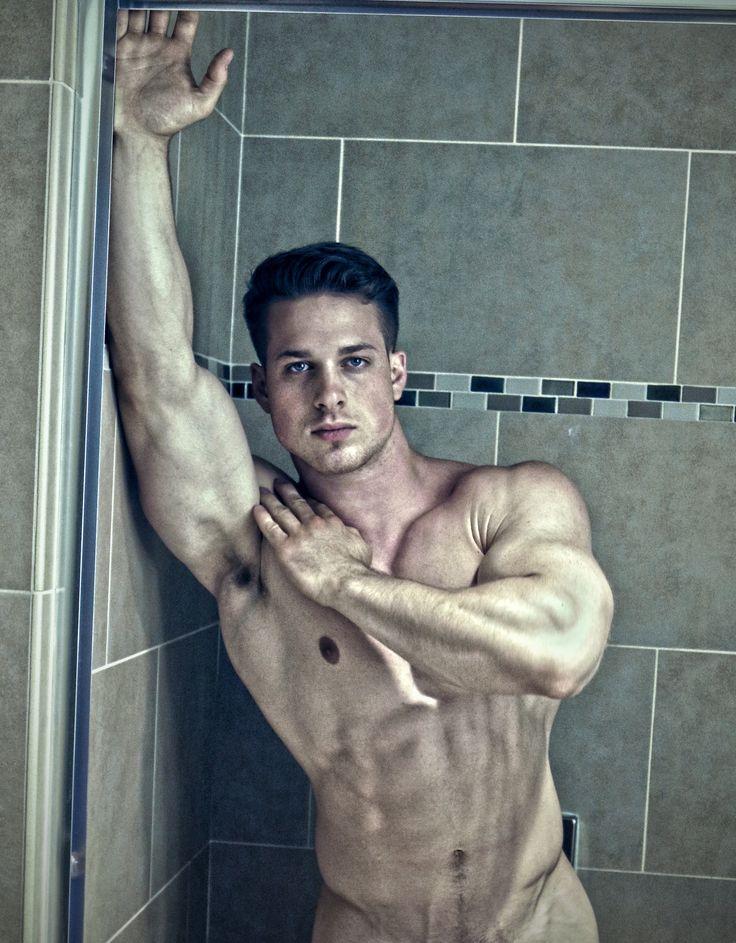 Nick Rock - Model page