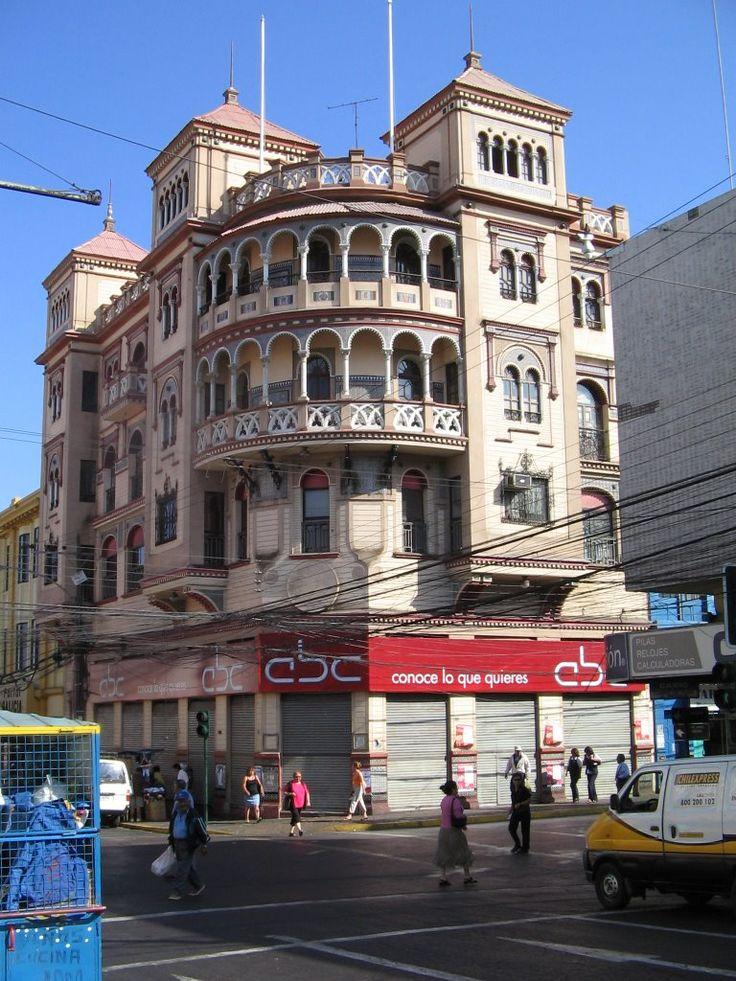 Antofagasta, Región de Antofagasta, Chile
