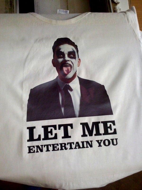 Creeaza-ti propriul mesaj pentru tricouri personalizate. 7 idei