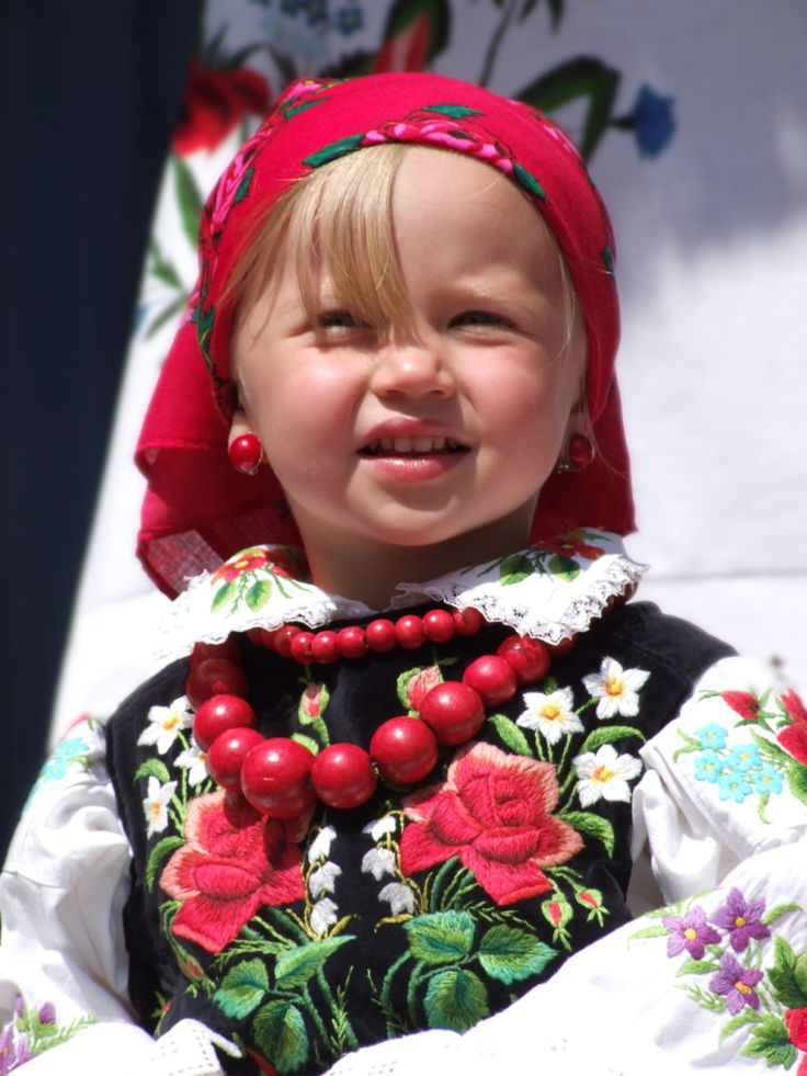 vans sale online nz   owiczanka   Polish girl dressed in Lowicz region folk costume  Folk