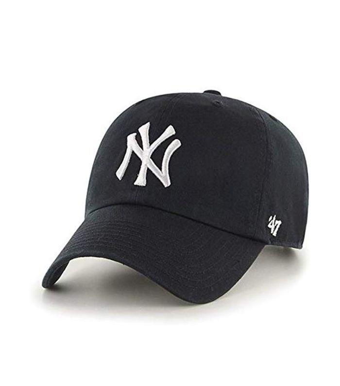 47 New York Yankees Cap Comfy Winter Fashion Grandma Fashion Heeled Loafers