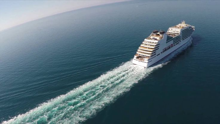 The 75 best seabourn cruises images on pinterest cruises a first look at seabourn encore underway cruisesprincess cruises fandeluxe Gallery
