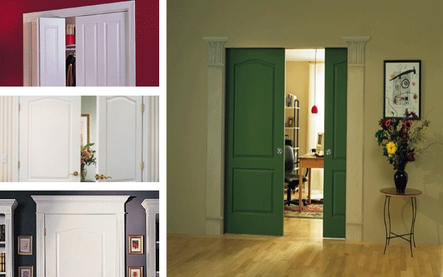 53 best images about molded doors on pinterest for Paint grade interior doors