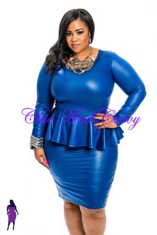 Pin By Chic And Curvy On Chic And Curvy Boutique Blue