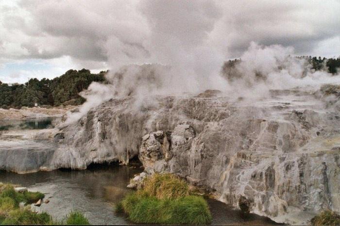 Thermal Rotorua