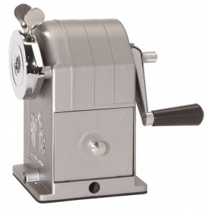 Caran d'Ache tabletop pencil sharpener