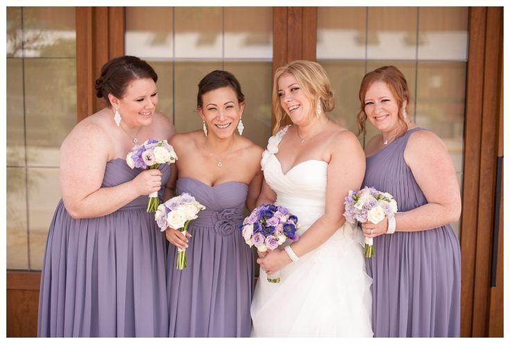 Redwoods Langley Wedding: Scott & Jennifer