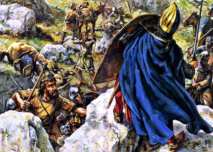 louis 2nd crusade Second crusade 1147-1149 second crusade routes the second crusade was prompted by the fall of edessa in 1144 in this case both the french under louis vii and the germans led by emperor.