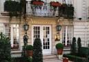 Hoteles en París de Meliá Hotels International