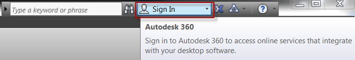Content Explorer and Autodesk 360 Working Together