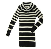 Twin up with the zebra in this funky black and white striped number