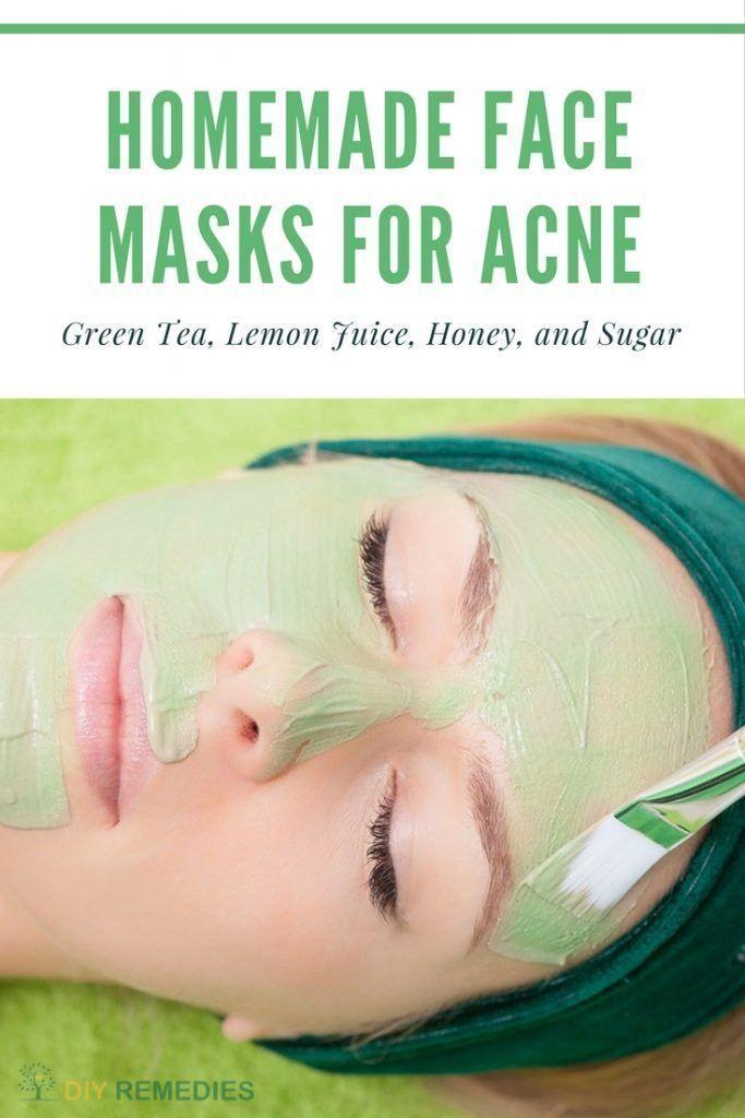 Easy Skin Care Tips You Should Follow   Green tea face mask