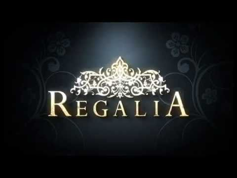 Theatrical Show Trailer - Yucca Rose - Regalia - The Enchanted Forest Teaser
