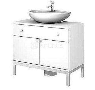 17 best images about ba o on pinterest toilets antigua for Muebles para bano con pedestal