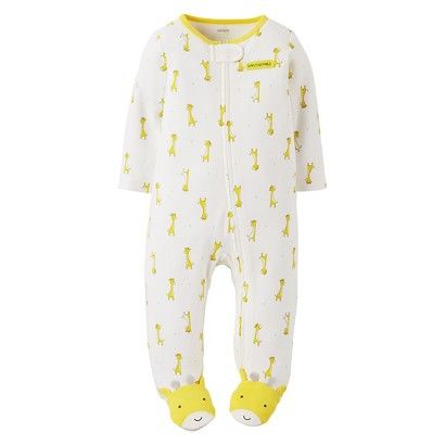 I recently picked up a few of these from Target for baby ...