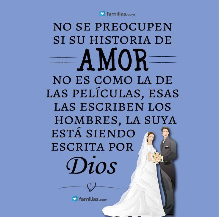 Un matrimonio basado en Dios http://familias.com/