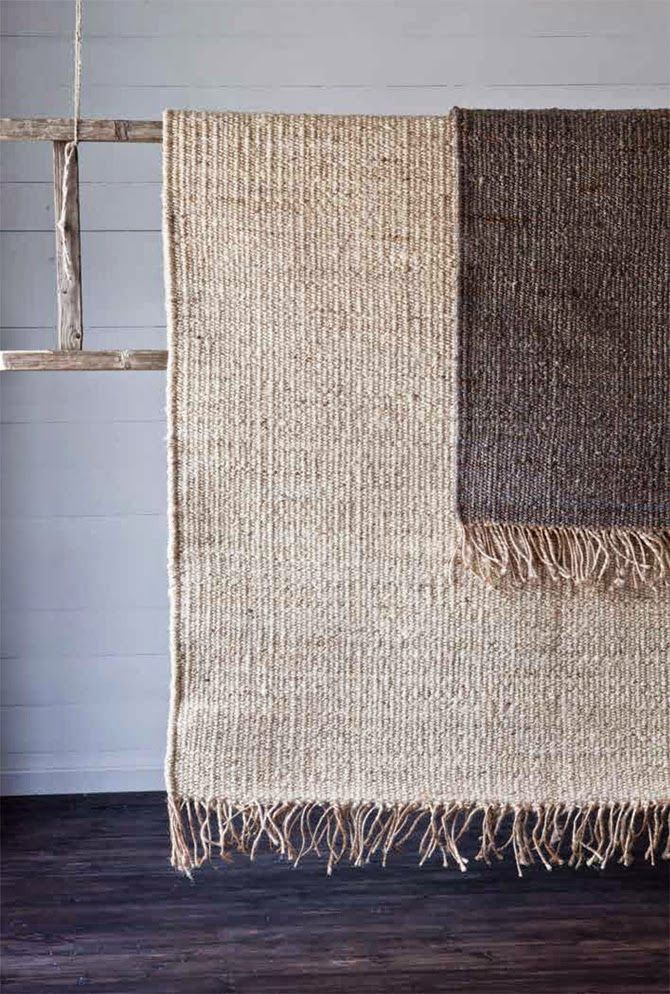 STIL INSPIRATION: FORMEX | Natural décor from Tell me more