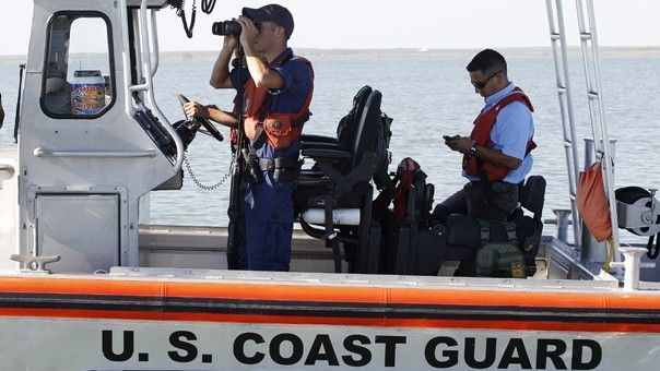 US Coast Guard gives special 226th birthday message | Fox News