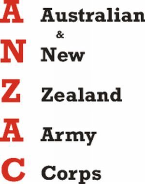 ANZAC should always be written in uppercase as stated by anzacday.org.au (except for the web address :/)