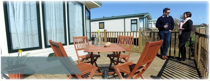 A little piece of paradise in Pembrokeshire, South West Wales. Family run static caravan park. Tel 07837 995910