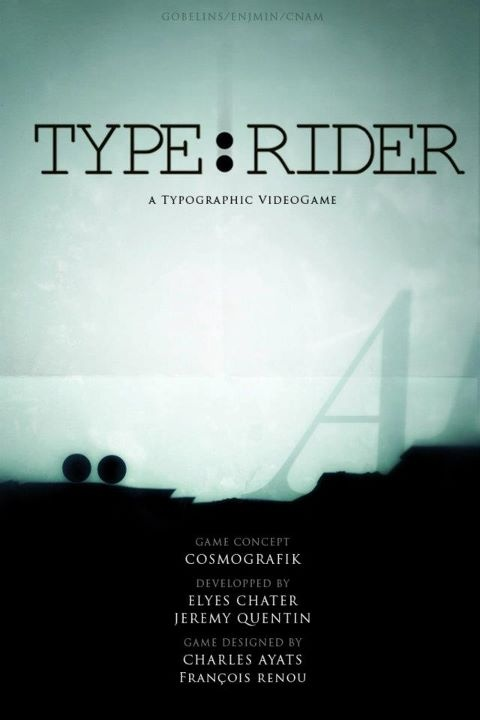 http://www.facebook.com/Type.Rider.the.game