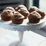 Pumpkin Muffins Recipe | MyRecipes.com