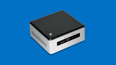 Комплект Intel® NUC