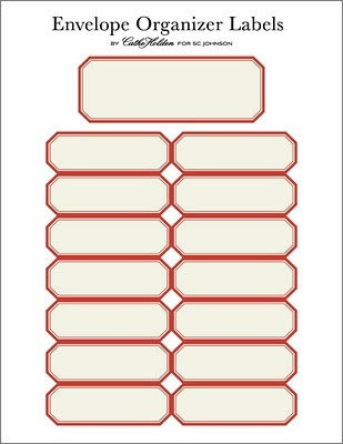 1000 Images About Receipt Organizatio On Pinterest Envelope Book Loyalty Cards And