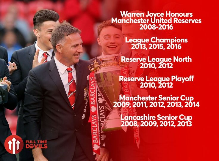 Warren Joyce leaves Manchester United to become Wigan manager