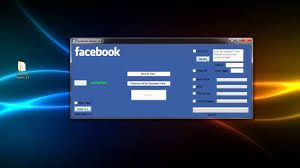 Tanzeemtiger: Facebook Hacking Software Free Download v1.8 with ...
