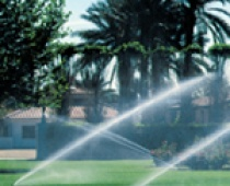 We install Hunter sprinkler systems...call today for your free estimate 508-246-6809