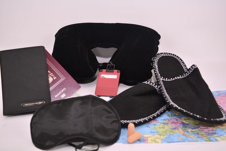 Kit de viaje