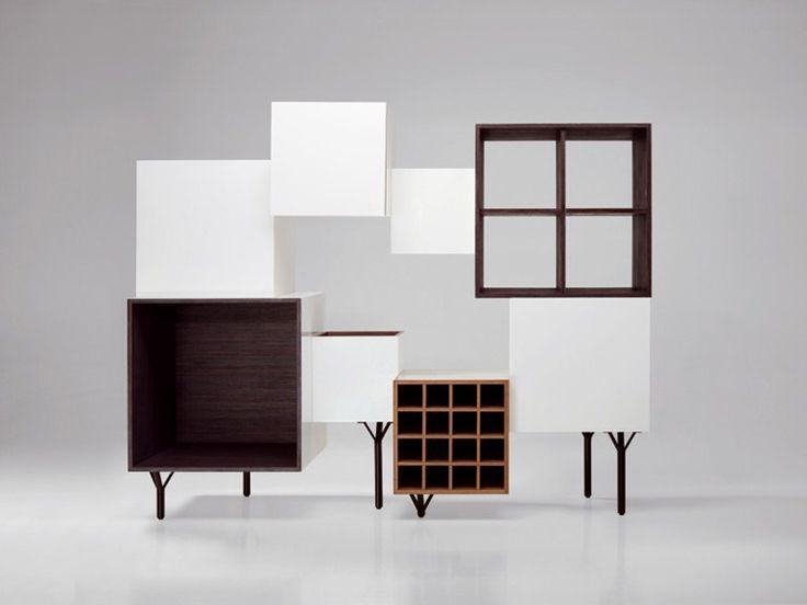 best 78 bookshelves images on pinterest | design, Möbel