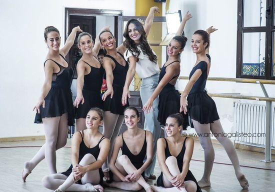 Las tentaciones de Eva » Conservatorio de danza Antonio Ruiz Soler http://las-tentaciones-de-eva.blogs.elle.es/2013/10/18/conservatorio-de-danza-antonio-ruiz-soler/