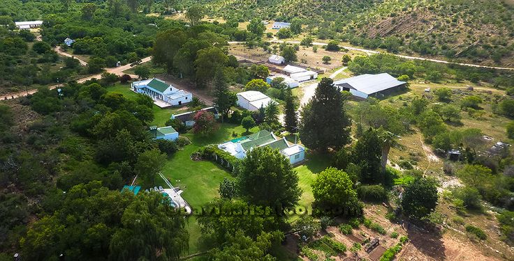 Zandvlakte farm Baviaanskloof Eastern Cape South Africa www.baviaanskloof.com