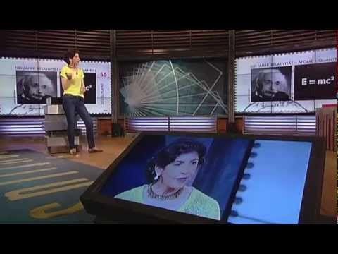 La fisica dopo il bosone di Higgs - Fabiola Gianotti a Nautilus. Rai Scuola  https://www.facebook.com/Galvanoproject/photos/a.604765932923179.1073741825.434700369929737/783272211739216/?type=1&theater