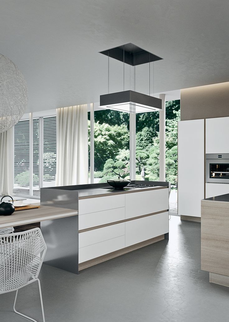101 best Arrital kitchens images on Pinterest | Kitchen modern ...