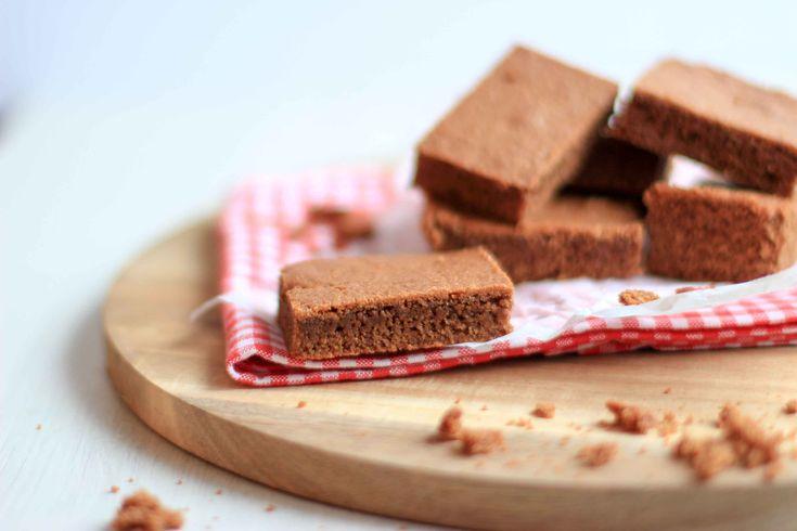 Wist je dat je de zachte speculaas van de bakker ook gewoon zelf kan maken? Een heerlijk lekker, gemakkelijk en gezond recept vind je hier!