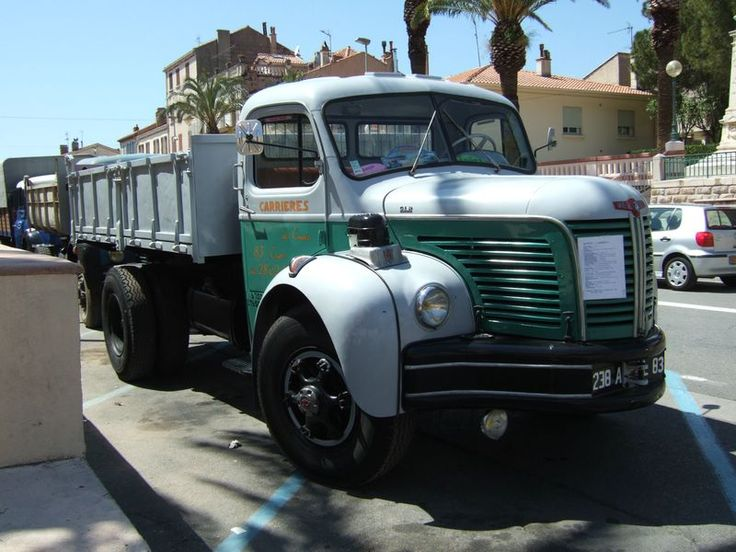 17 best images about camions vintages 1950 2000 on for Garage peugeot chambourcy